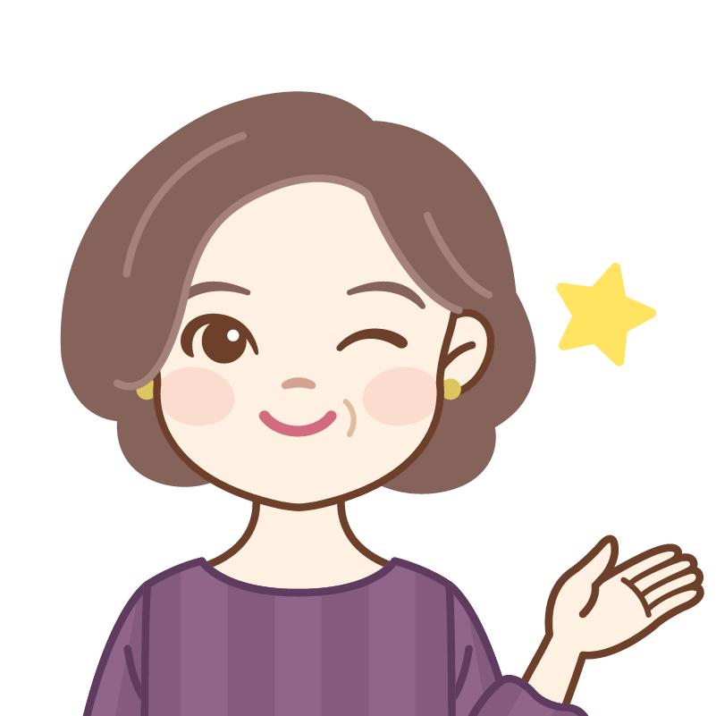 mai(40代)ケアワーカー