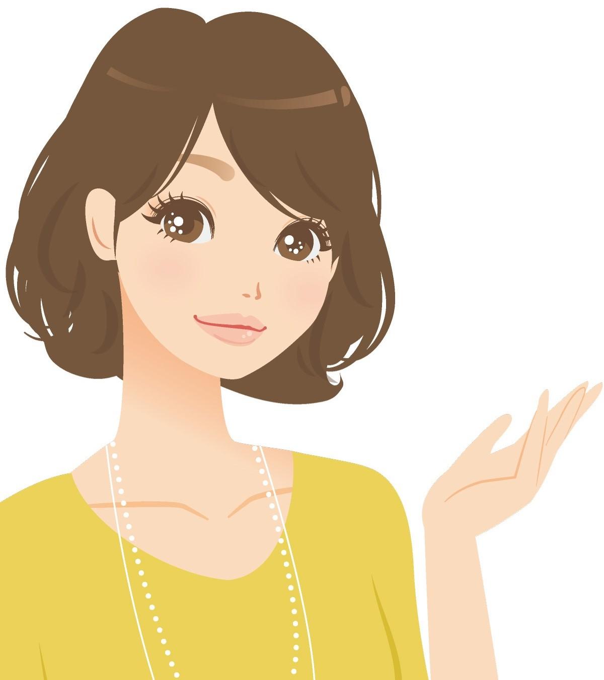 reiko(30代)専業主婦